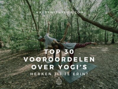 vooroordelen yogis